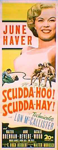 ftj053 F. Hugh Herbert   Scudda Hoo! Scudda Hay! (1948)