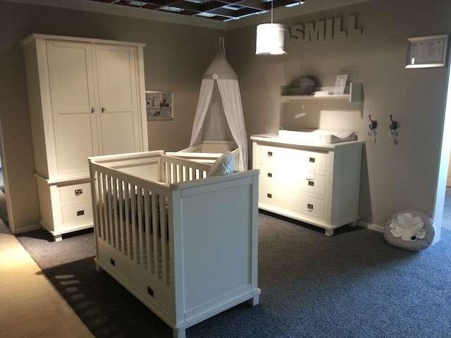 kleur babykamer neutraal ~ lactate for ., Deco ideeën