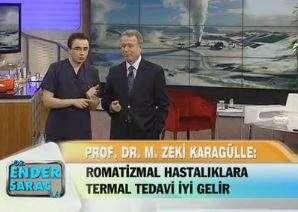 Prof.Dr. M.Zeki Karagülle
