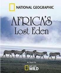 Vườn Địa Đàng Đã Mất của Châu Phi