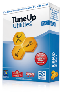 TuneUp Utilities 2013 v13.0.3000.138 Final Full