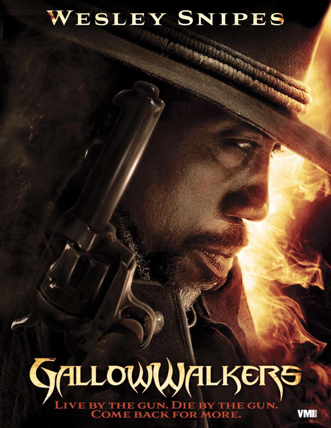 İpten Dönenler (Gallowwalkers) - 2012 Türkçe Dublaj 480p BRRip Tek Link indir