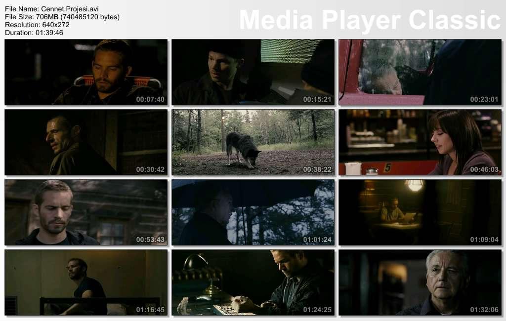 Cennet Projesi - 2008 BRRip XviD - Türkçe Dublaj Tek Link indir